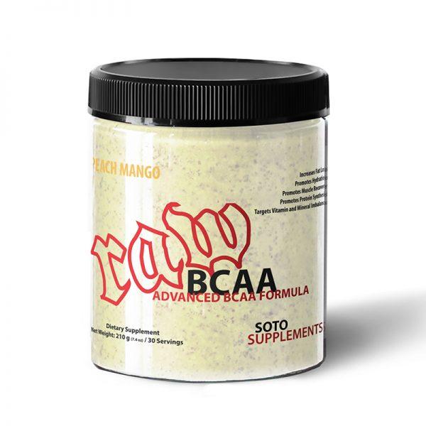 BCAA PEACH MANGO