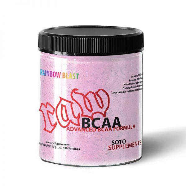 BCAA RAINBOW BLAST
